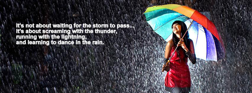 rain quotes for facebook status - photo #3