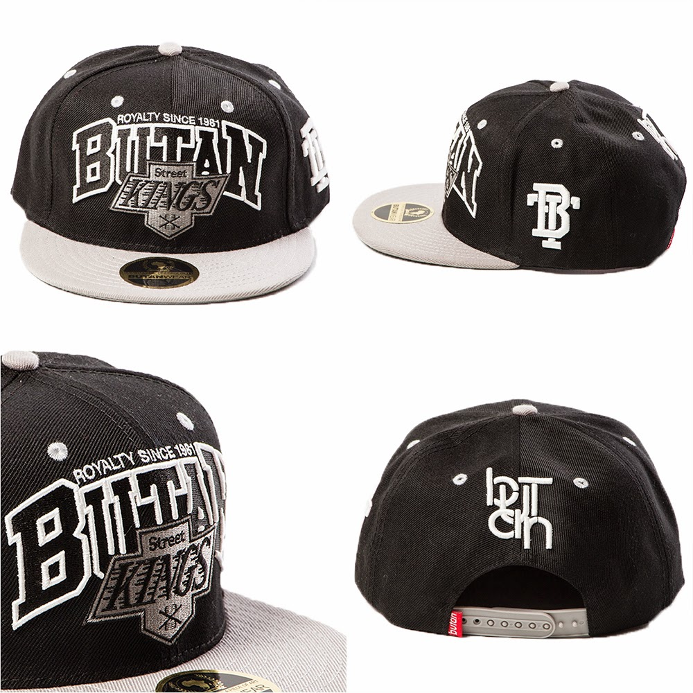 Swag Craze  Butan Wear – Dope Snapbacks a7d46019f12b