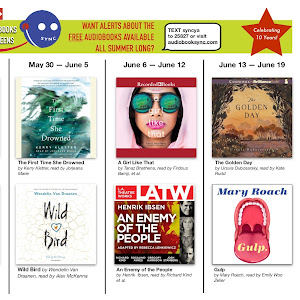 AudiobookSYNC 2019 - May/June