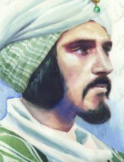 Abu Yusuf Ya'qub Ibnu Ishaq Al-Sabah Al-Kindi