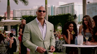 Ballers (2015 TV-Show / Series) - Season 1 Trailer - Screenshot