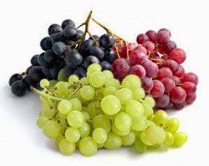 Manfaat Buah Anggur bagi Kesehatan Ibu Hamil