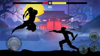 Street Shadow Fighting Champion Apk