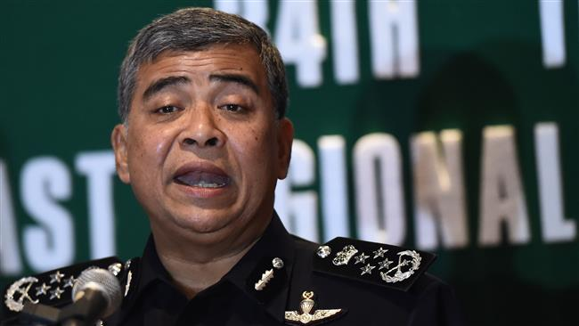 Security forces in Malaysia arrest 6 Daesh suspects