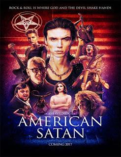 American Satan (Satanás americano) (2017)