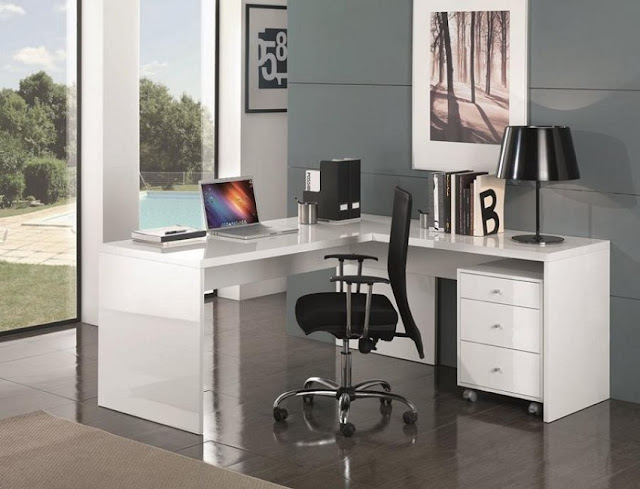 modern home office desk best buy online cheap