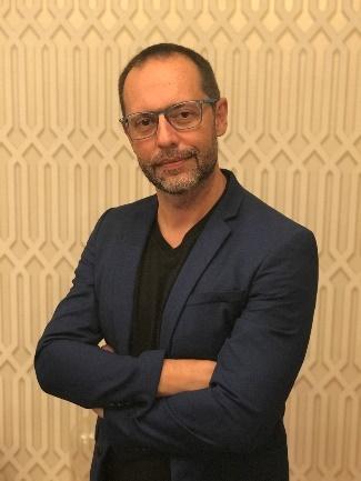 Autor de telenovela, Alessandro Marson, dará workshop sobre roteiro e telenovela neste final de semana