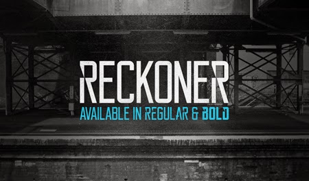 reckoner_free_font_by_Saltaalavista_Blog