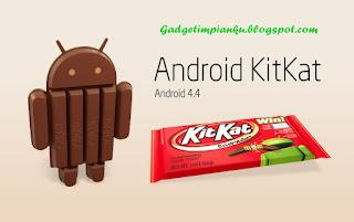 android kitkat vs jelly bean