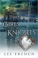 "Even the Spirit Knights could not see THIS coming... Sixteen-year-old Claire wants her father back. His death left her only memories and an empty locket. After six difficult years in foster care, her vocabulary no longer includes ""hope"" and ""trust"". Everything changes dramatically when she encounters Justin, a Spirit Knight restlessly hunting dangerous ghosts that devour the living, rides into her path on his magical horse and takes her under his wing. When an evil spirit threatens Claire's life, she'll need Justin's help to survive. No one, including Claire, believes she can be a Spirit Knight, even when all signs show she is ready to become one. This is because Spirit Knights has been a boys club for over a thousand years. Worse yet, Claire will have to dive into the hair-raising ghost-hunting job before she gets full access to the Knights' order. Fortunately for her, she has Justin as her privet tutor. With the help of his sarcastic horse and saintly wife, he'll teach her the finer points of the job. Add in a little luck and they both might survive long enough for her to learn it all. Could she bear the Knights' mark on her soul? Everybody knows that Girls Can't Be Knights!"