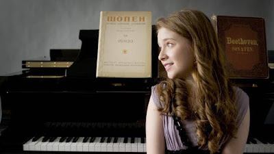 """""""Bắt bệnh"""" cho đàn Piano bằng cách lắng nghe"""