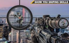 Sniper Game 3D 2017 Best Shooter Free Download For PC