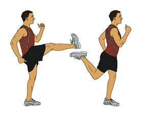 Importance of Warming Up Before Exercise