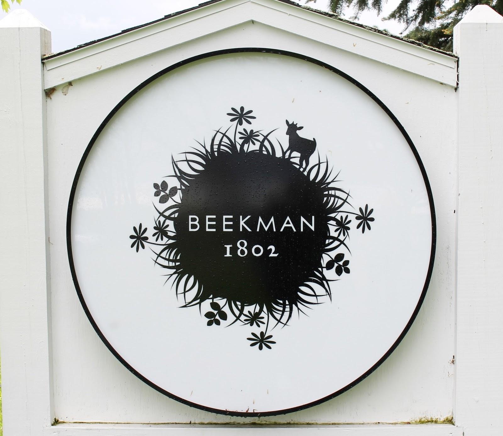 The Beekman Boys 1802 Farm Tour & Garden Party