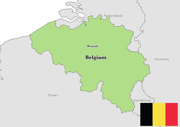 peta belgia