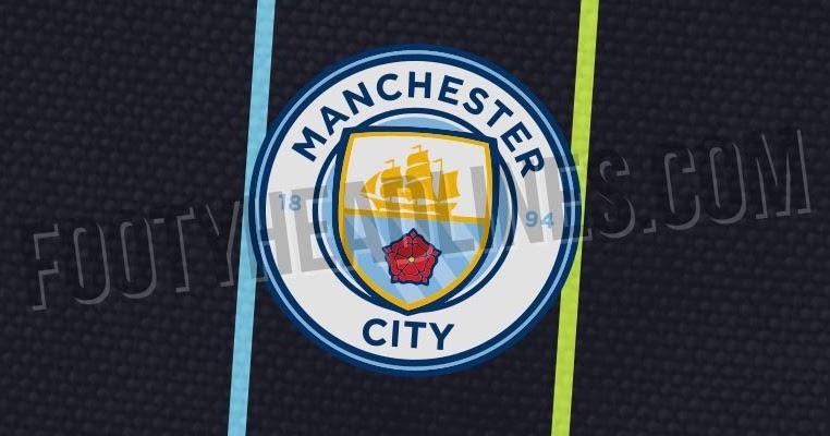 manchester city 18 19 away kit design leaked   footy headlines