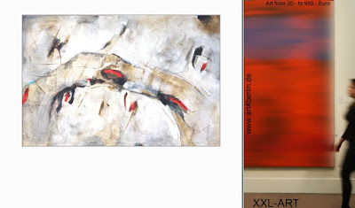 Vielfältige Auswahl an großformatigen Acrylbildern & MODERN ART
