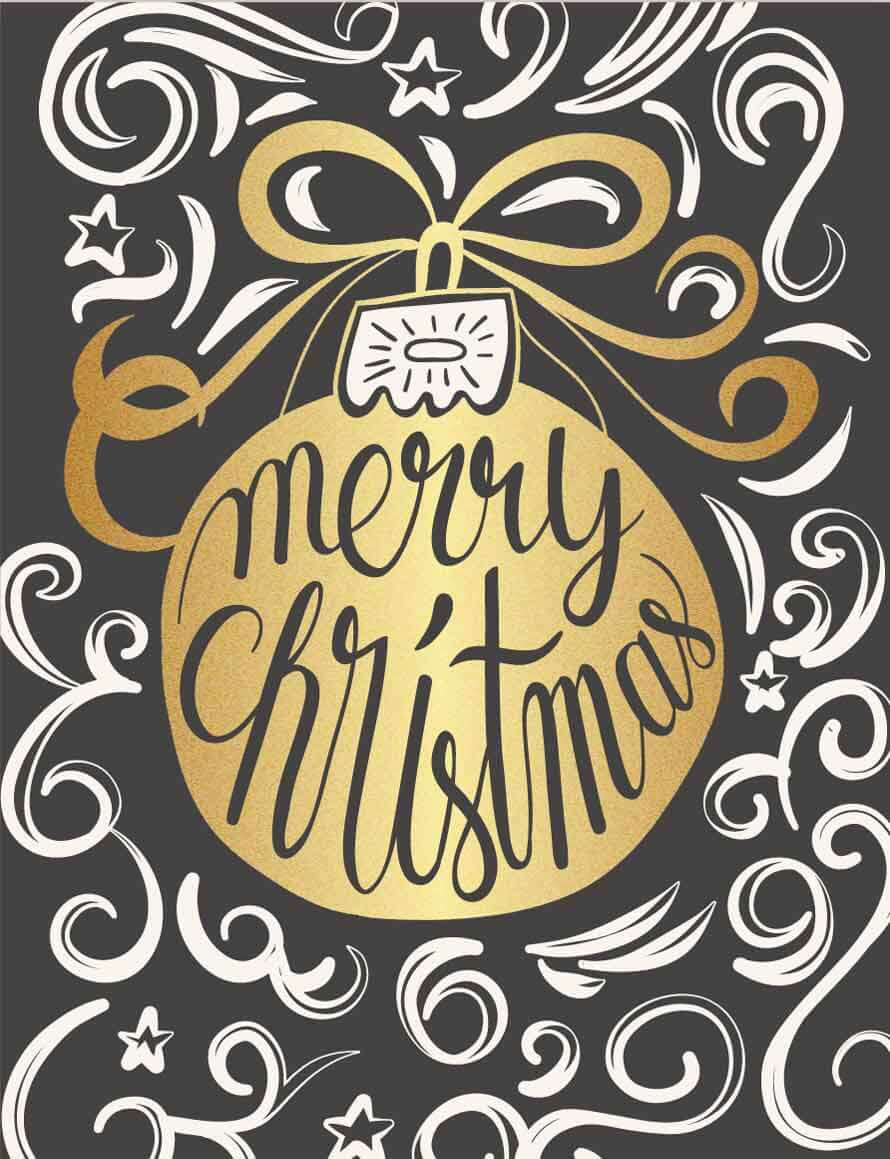 download free christmas cards