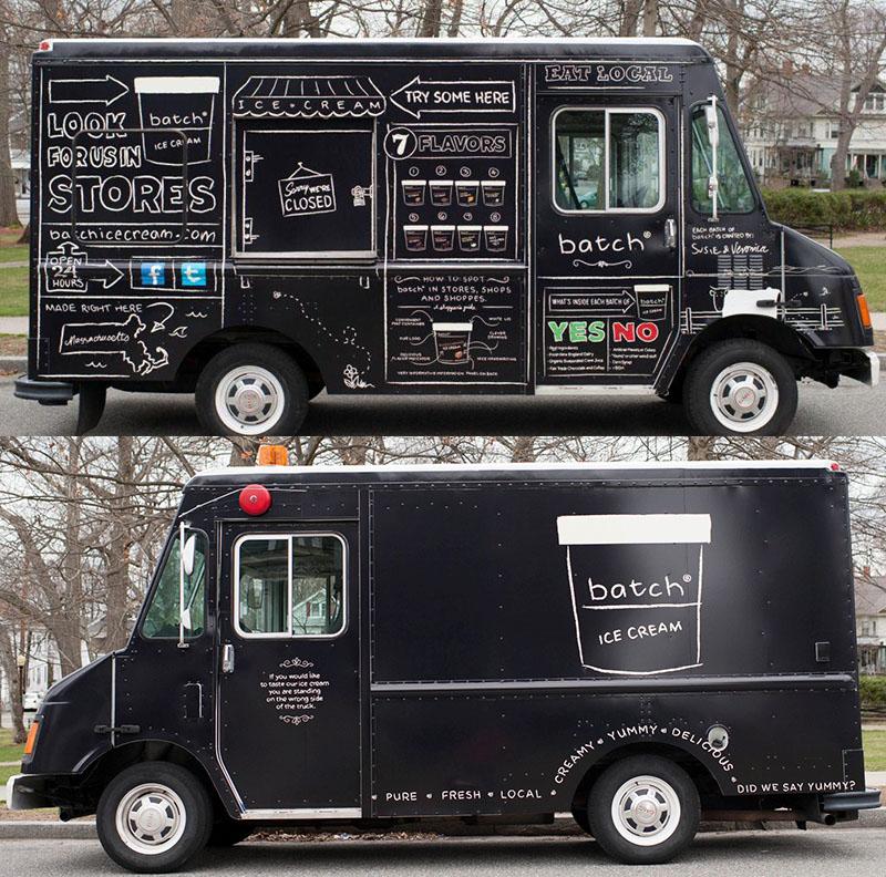 Find Food Truck Gracie S Kitchen
