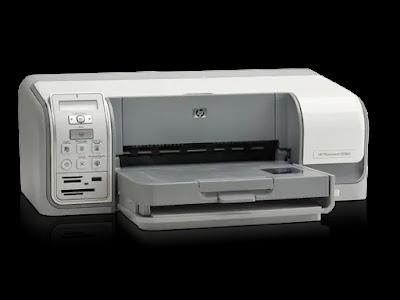 HP Photosmart D5145 Driver Downloads