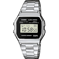 orologio Casio A158WEA-1EF