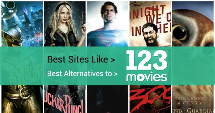 46 Best Sites Like 123movies To Watchstream Movies Online For Free