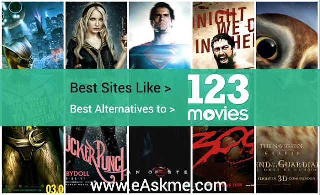123Movies 2020: Must Know This About 123movies Hd Movie Streaming Best Sites like 123movies to Watch/Stream Movies Online for Free [Updated 2020]