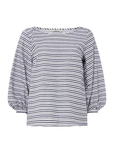 Marella Calmi Stripe Blouse
