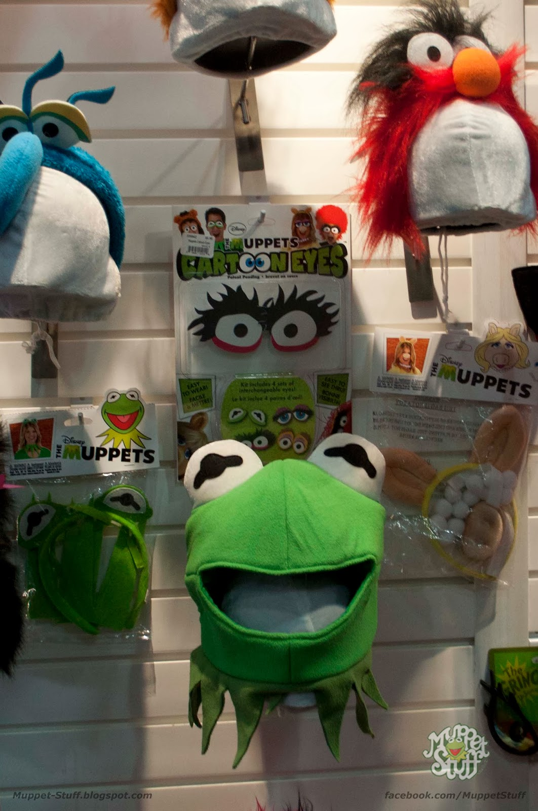 muppet stuff february 2014