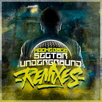 HACHE EZCE - Sector Underground Remixes