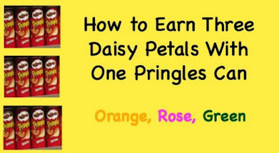 How to Earn Multiple Daisy Petals at One Meeting