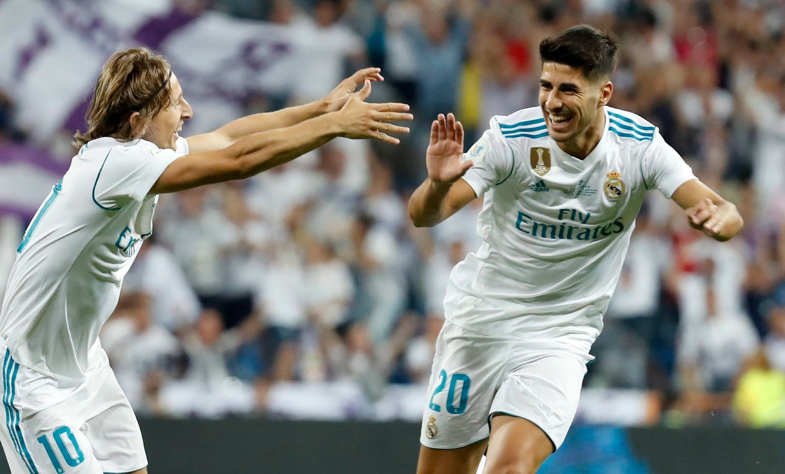 MARCO ASENSIO 3