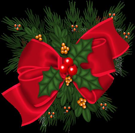 Imagenes Lazos De Navidad.Lazos Buena Navidad
