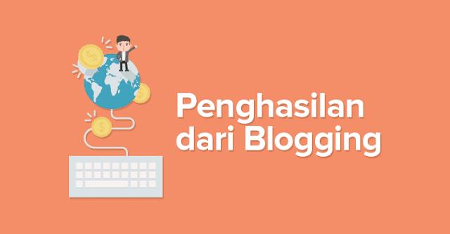 5+ Cara Menghasilkan Uang Dari Blog