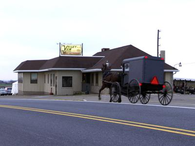 Restaurant Impossible Valley View