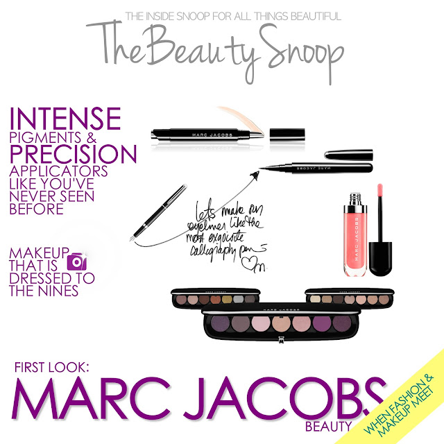The best of Marc Jacobs Beauty products