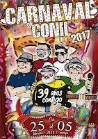 Carnaval de Conil 2017