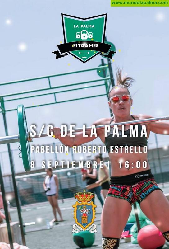 Santa Cruz de La Palma acoge este sábado el tercer evento de la liga insular de CrossFit