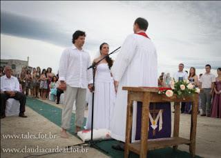 2 Casamento na Praia
