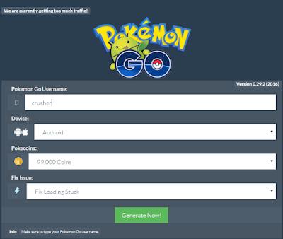 Pokemon Go Münzen Kostenlos Bekommen Online Generator Deutschland