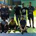Bayern de Cuitegi perde mais garante uma posição de destaque na Copa Guarabira de Futsal 2017.