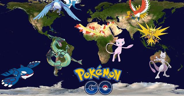 Pokecrew - Localiza y captura pokemons - Pokemon Go