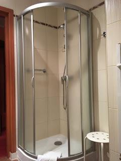 Hotel Nowa Ski, Karpacz, łazienka