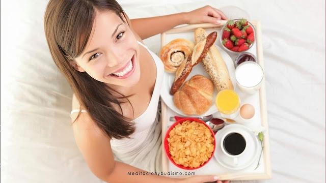 Los 3 desayunos con los que tendrás energía todo el día