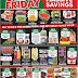 Food Lover's Market Inland Provinces- Green Friday Deals - Black Friday special