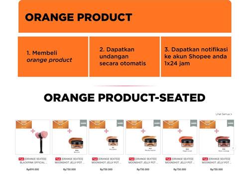 3 Cara Mudah Dapatkan Tiket Konser Blackpink di Road to 12.12 Shopee Birthday Sale