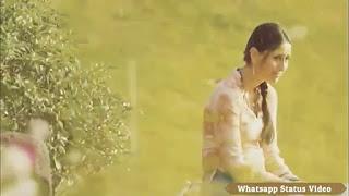 Naina Dangal Movie Whatsapp Status Video Sad Song