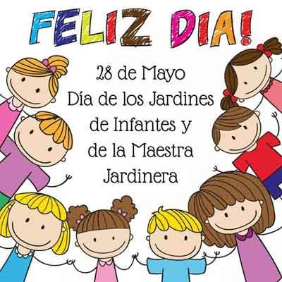 Mi Sala Amarilla: Recursos para el Día de la Maestra Jardinera y de ...