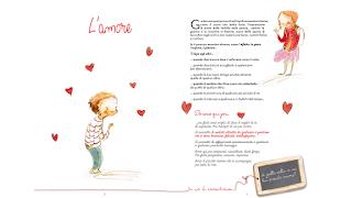 Un libro per bambini e per adulti sulle emozioni