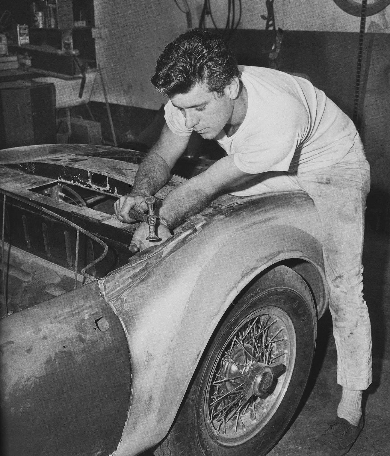 RETRO KIMMER'S BLOG: DEAN JEFFRIES HOLLYWOOD CAR DESIGNER